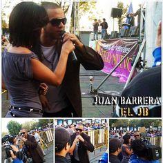 Animo plebes al millón con compa #ElJB #Fierro - @juanbarrerajb- #webstagram