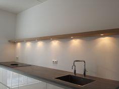 Kitchen Interior, Kitchen Decor, Kitchen Design, Open Plan Kitchen Living Room, Kitchen Lighting, Interior Inspiration, Home Kitchens, Kitchen Remodel, Sweet Home