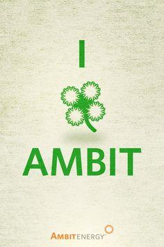Happy #StPatricksDay from  #AmbitEnergy! http://ww2.ambitenergy.com/