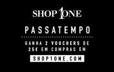 Salto Alto: Passatempo Shop1One