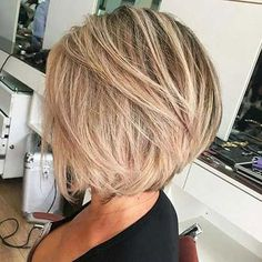 Latest Bob Haircuts You Must See | The Best Short Hairstyles for Women 2016