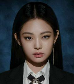 Kpop Girl Groups, Korean Girl Groups, Kpop Girls, Kim Jennie, Kpop Aesthetic, Aesthetic Girl, Yg Entertainment, Black Pink Kpop, Blackpink Photos