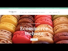 Create an Ecommerce Website with Wordpress & GODADDY (online store!) - YouTube