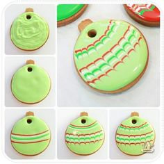 Cookie Decorating Tutorial - General Tips & Butterfly Cookies Christmas Sweets, Christmas Baking, Christmas Biscuits, Christmas Holiday, Xmas, Cookie Icing, Royal Icing Cookies, Fancy Cookies, Holiday Cookies