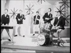 ▶ The Dave Clark Five - Bits & Pieces - Top Of The Pops (1964) - YouTube