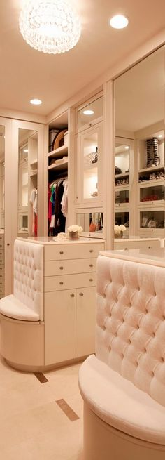 i really should have something like this built in my closet. so cool.