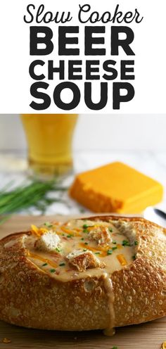 ... Food - Soups on Pinterest | Broccoli cheese soups, Chowders and Soups
