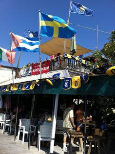 Schooner Wharf, Key West