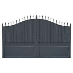 le bon coin portail fer forge particulier. Black Bedroom Furniture Sets. Home Design Ideas