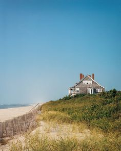 Beach House - Truro - Cape Cod