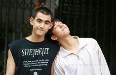 Thai Drama, My Character, Asian Boys, Albert Einstein, Fiat, Cute Guys, My Boys, Thailand, It Cast