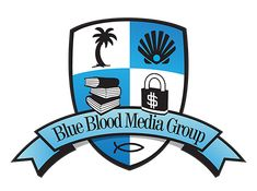 Webmaster For Hire | Blue Blood Media Group Logo