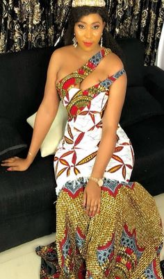 African print gown, African fashion, Ankara, kitenge, African women dresses, African prints, African men's fashion, Nigerian style, Ghanaian fashion, ntoma, kente styles, African fashion dresses, aso ebi styles, gele, duku, khanga, vêtements africains pour les femmes, krobo beads, xhosa fashion, agbada, west african kaftan, African wear, fashion dresses, asoebi style, african wear for men, mtindo, robes, mode africaine, moda africana, African traditional dresses