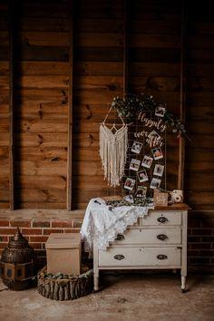 Photos Decor Whimsical Boho Wedding Camilla Andrea Photography #WeddingPhotos #WeddingDecor #Wedding