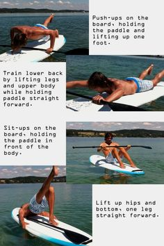 surfsup: Are you in a search for inflatable sup? But you might have some questions regarding the paddle board cost. What's a cheap SUP, what's expensive and what to look for in one. Paddle Board Yoga, Standup Paddle Board, Kayak Paddle, Triathlon, Yoga Quotes, Motivational Quotes, Pilates, Back Pain Exercises, Core Exercises