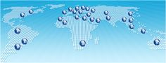 IH Световна мрежа от курсове по английски - IH World network for English language courses Neon Signs