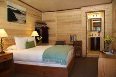 inns in Big Sur