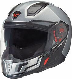 Nexx X40 Titanium helmet