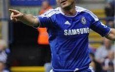 Lampard dopo 13 anni lascia il Chelsea, ecco il suo nuovo club #lampard #calciomercato