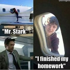 For more such funny Superhero meme follow us and also visit our website: www.nerdysaint.com