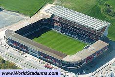 Estadio Reyno de Navarra, Osasuna