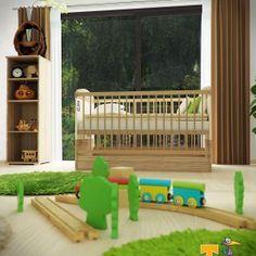 ZOO Bútrocsalád - képek - TODI Gyerekbútor  #gyerekbútor #kidsbed   #babaágyak Home Furniture, Outdoor Furniture, Outdoor Decor, Kid Beds, Porch Swing, Deck, Design, Home Decor, Products