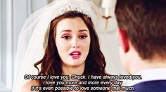 chuck and blair | Tumblr