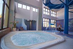 Przestronny i nowoczesny Aquapark czeka na naszych gości! http://www.hotelklimek.pl/hotelklimekspa/aquapark #aquapark #woda #water #aqua #rest #odpoczynek #hotel #zabawa #beskidy #poland