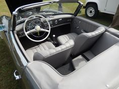 BEST OF SHOW AWARD for one of our Mercedes Benz #190SL's! (more than 200 cars took part) Sandhills Chapter AACA Car Show - Saturday September 27, 2014 Rassie Wicker Park Arboredum, Pinehurst. For all your #190SL restoration needs please visit us at: http://bruceadams190sl.com/