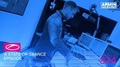 Alpha 9 - Blossom [Armind] A State Of Trance episodes 834 Armin Van Buuren, Leiden, A State Of Trance, Trance Music, Best Dj, Electronic Music, Dance, Mood, King