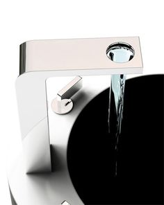 Ring Faucet by Sun Liang #productdesign