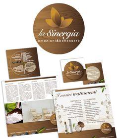 Symphonia Comunicazione Verona | visual identity