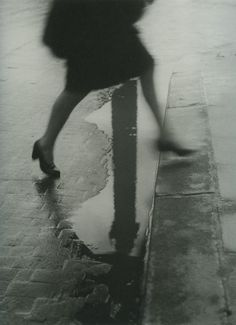 Willy Ronis - Place Vendôme, 1947