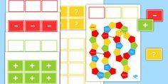 * NEW * Editable EAL Board Game Polish