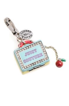 ChARmS❤Juicy Couture Jewelry, Back to School