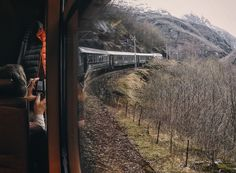 Don't Forget to People Watch Inside : Photo Essay: Norway By Train : TravelChannel.com