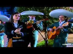 Rosario y Lara van de serenata 2 (Pelea con rancheras 2) - La hija del m...