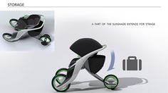 This project was sponsored project by JD Group (Taiwan). The theme was to create new LEV, Light Electric Vehicle, focused on mass market in the U.S.In that market, Segway seems to have strong brand and position, but in fact, they are only accepted in ni…