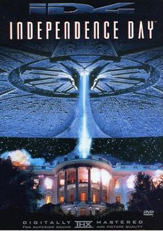 Independence Day....