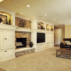 Home Entertainment Center Ideas_39