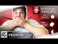 Pedro vs. Sterakdary | Plague Inc: Evolved | Multiplayer | PC CZ/SK | 1080p - YouTube