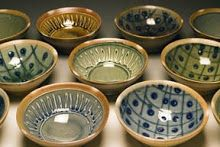 Avery Pottery and Tileworks: Online KIln Opening, Up and Running