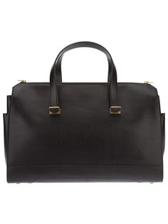 GOLDEN GOOSE DELUXE BRAND Classic Holdall