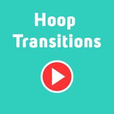 Hoop Transitions