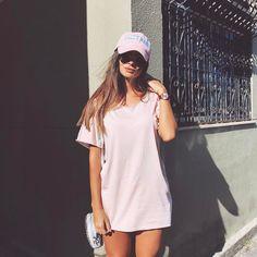 """11.6 mil curtidas, 86 comentários - Victória Rocha (@viihrocha) no Instagram: """"Passando pra dizer que mais tarde tem vídeo novo no canal! www.youtube.com/viihrocha """""""