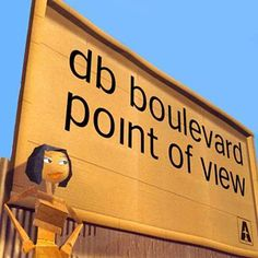 Point Of View - DB Boulevard