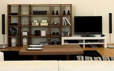 3-9000.310959 Shelving, Bookcase, Design, Home Decor, Home, Custom Furniture, Furniture Design, Cherry Tree, Shelves