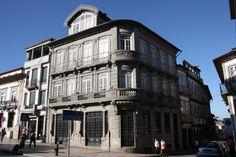 """Recuperação de conjunto histórico em Guimarães vence prêmio """"Reabilitação na Construção 2014"""""""