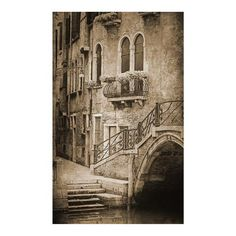 Dimanche Venice Wall Art ($172) ❤ liked on Polyvore featuring home, home decor, wall art, backgrounds, art, home decorators collection, wine home decor and wine wall art