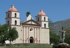 Mission Santa Barbara | by Brandi Bartlett